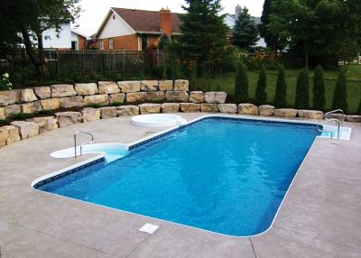 Pool Deck In Ground Concrete Raising Systems Concrete