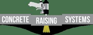 Concrete Raising Systems logo