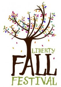 The Liberty Fall Fest is September 26-28, 2014. Plan on attending the Liberty Fall Fest and stop by the Concrete Raising System booth while you're at the Liberty Fall Fest. The are new to the Liberty Fall Fest an would like to talk to your about your sinking concrete.
