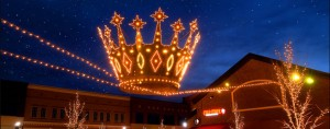 Celebrate Christmas at Zona Rosa Northern Lights. Concrete Raising Systems, Kansas City, MO wishes all Kansas City a beautiful holiday by providing this information about Christmas Traditions in Kansas City both old and new.