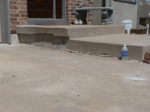 Cement-Driveway-Repair-After-Concrete-Raising-Systems-Kansas-City-MO