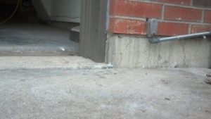 Driveway repair Kansas CIty After