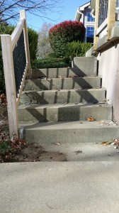 Steps-before-Concrete-Raising-Systems-7318-N-Donnelly-Ave-Kansas-City-MO-64158- (1)